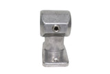 TC LC143 - Lite Clamp Wall Bracket TubeClamp Fitting by Solid Dynamics Australia