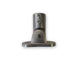 TC Aluminium 169 - Double Swivel Combination Pipe Fitting TubeClamp Fitting by Solid Dynamics Australia