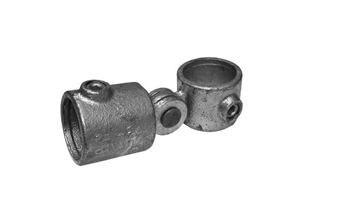 TC QC173 - Swivel Combine TubeClamp Fitting by Solid Dynamics Australia