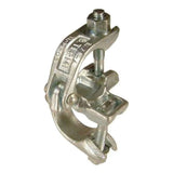 TC SP DC48 - Scaffold Coupler Double 48mm Tubeclamp Maleable Cast