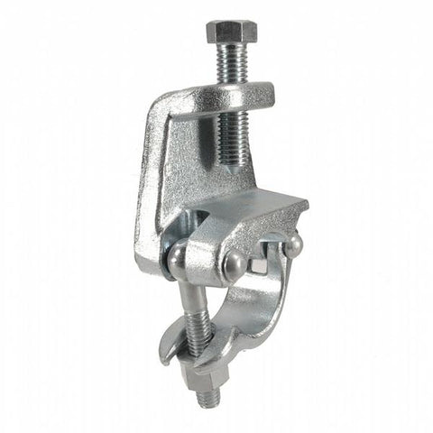 "TC SP GBC - Scaffold Coupler Girder Beam ""Gravlock"" 48mm TubeClamp Fitting by Solid Dynamics Australia"