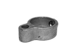 TC 138 - Gate Eye Galvanized Pipe Fitting Tubeclamp Maleable Cast