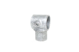 TC 147 - Internal Swivel Tee TubeClamp Fitting by Solid Dynamics Australia