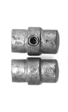 TC 150 - Internal Tube Joiner TubeClamp Fitting by Solid Dynamics Australia