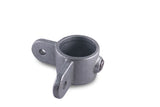 TC 168M - Corner Swivel Male TubeClamp Fitting by Solid Dynamics Australia