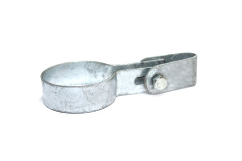 TC 170 - Single Panel Clip TubeClamp Fitting by Solid Dynamics Australia