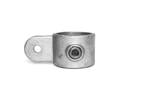 TC 173M - Swivel Male TubeClamp Fitting by Solid Dynamics Australia