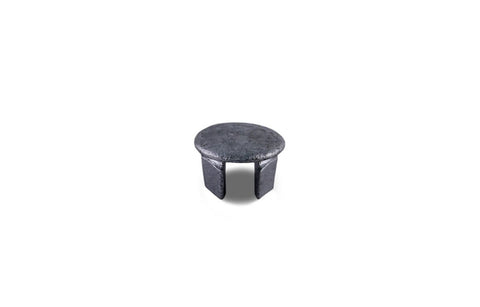 TC 184 - Metal End Cap TubeClamp Fitting by Solid Dynamics Australia