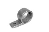 TC 199 - Single Lug Bracket TubeClamp Fitting by Solid Dynamics Australia