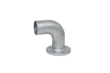 TC 765 - DDA2 Assist Wall Mount End Rtn TubeClamp Fitting by Solid Dynamics Australia