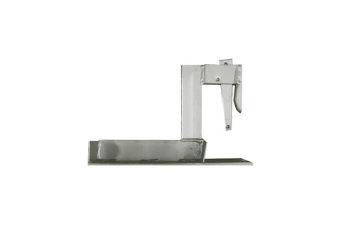 TC SP SDBSG - Scaffold K-Stage Step Down Bracket - Galvanised TubeClamp Fitting by Solid Dynamics Australia