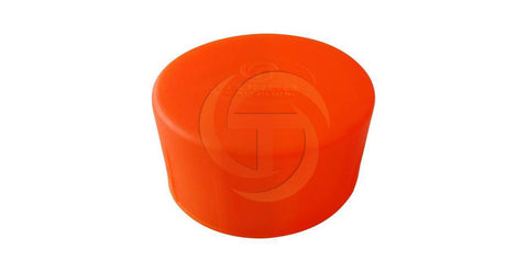 TC SP PCTUBE - Plastic Caps for Scaffold Tube TubeClamp Fitting by Solid Dynamics Australia