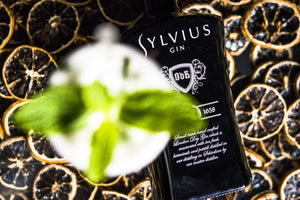 Sylvius London Dry Gin