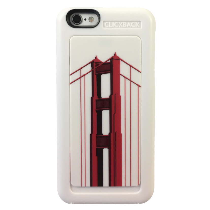 Animated Golden Gate Bridge