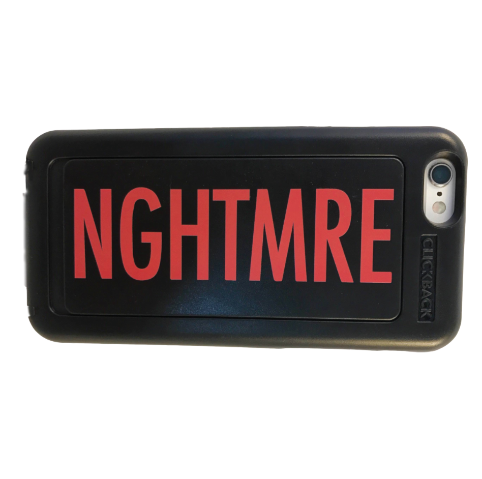*NGHTMRE