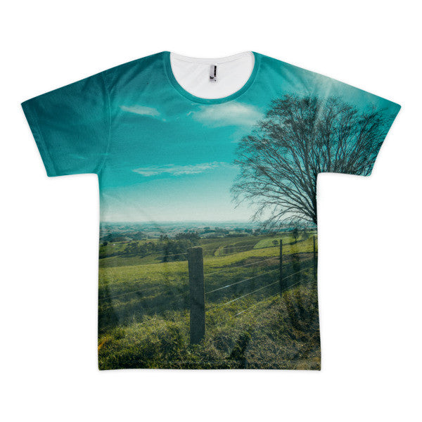 Roadside Tree T-Shirt