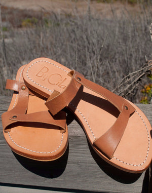 Rio Slip on Sandals