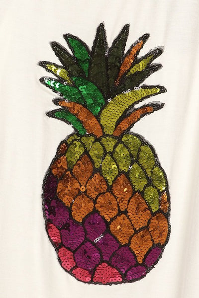 Pineapple Dreams Tank Top