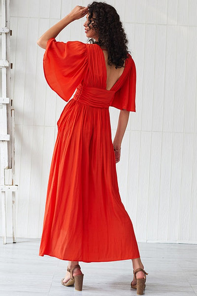 Valeria Maxi Dress