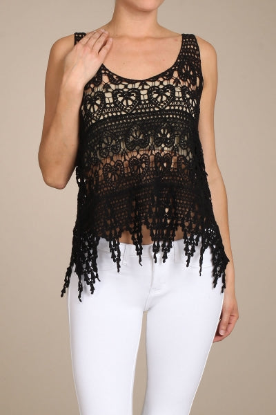 Boho Dream Tank Top