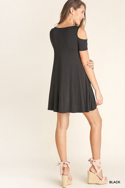 Katie Swing Dress