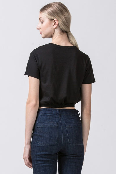 Darlene Crop Top
