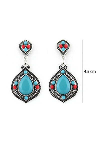 Bohemian Style Dangle Earring