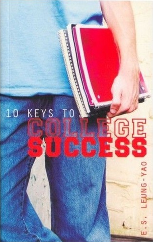 10 Keys to College Success
