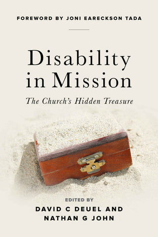 Disability in Mission: The Church's Hidden Treasure