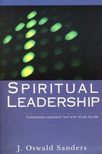 Spiritual Leadership with Study Guide