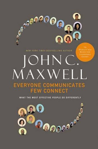 Everyone Communicates Few Connect (Hardcover)