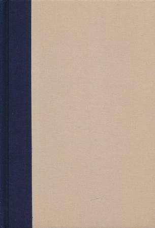 NIV Thinline Bible (Hardcover, Cloth Over Board, Blue/Tan)