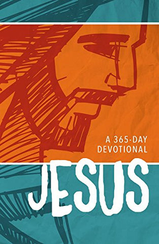 Jesus: A 365-Day Devotional