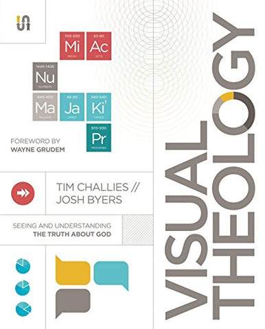 Visual Theology: Seeing and Understanding the Truth About God