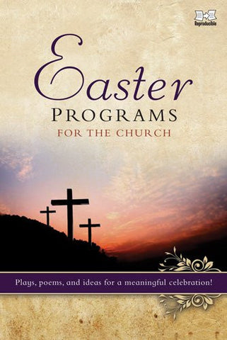 Easter Program Church