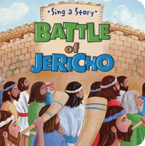 Battle of Jericho (Sing a Story)
