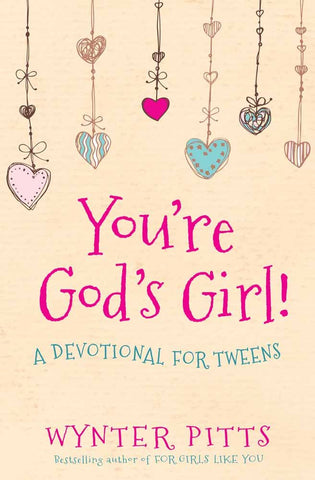 You're God's Girl!