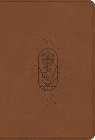 ESV Kid's Bible, Compact (Imitation Leather, TruTone, The True Vine)