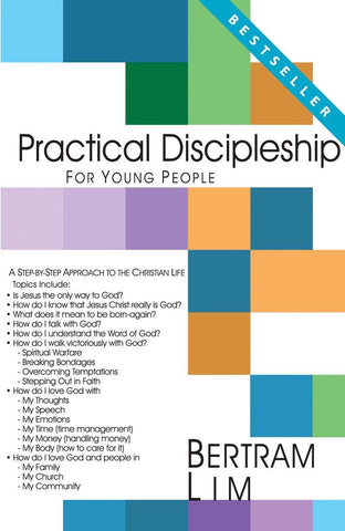 Practical Discipleship For Young People