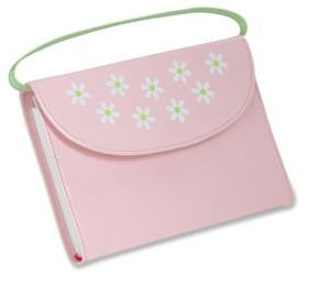 NIrV My Little Purse Bible (Imitation Leather)