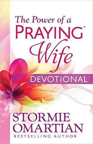 The Power of Praying Wife Devotional