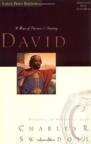 David - A Man Of Passion And Destiny