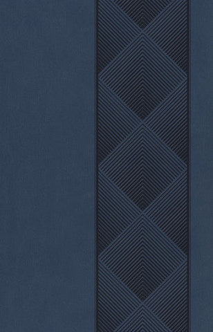 ESV Holy Bible Value Edition (Trueflat, Navy)