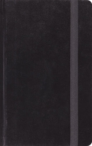 ESV Thinline Bible (Original Black)