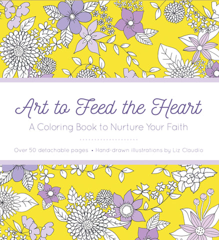 Art to Feed the Heart
