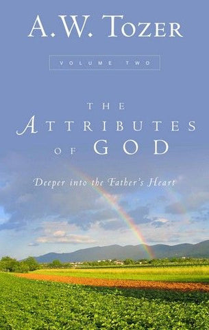 Attributes of God Vol. 2