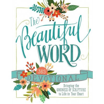 The Beautiful Word Devotional