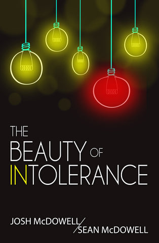 The Beauty of Intolerance (Pre-Order)