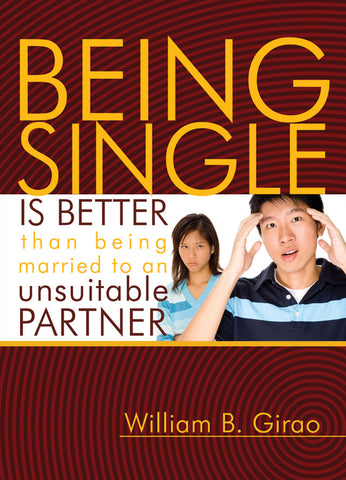 Being Single is Better (Expanded Edition)