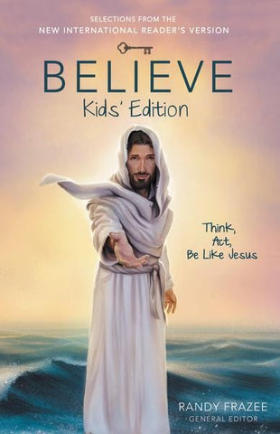 Believe: Kids' Edition (Paperback)